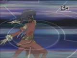 Bakugan - сезон 1 - серия 16